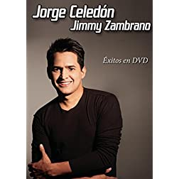 Jorge Celedon/Jimmy Zambrano: Grandes Exitos