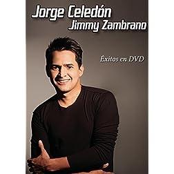 Jorge Celedon/Jimmy Zambrano: Grandes Exitos