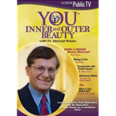 You: Inner and Outer Beauty with Dr. Michael Roizen
