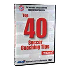 Top 40 Soccer Coaching Tips