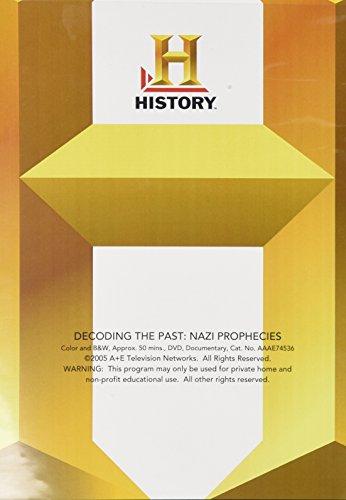 Decoding The Past: Nazi Prophecies