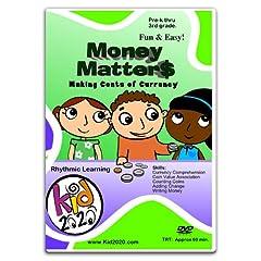 Money Matter$