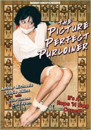 The Picture Perfect Purloiner