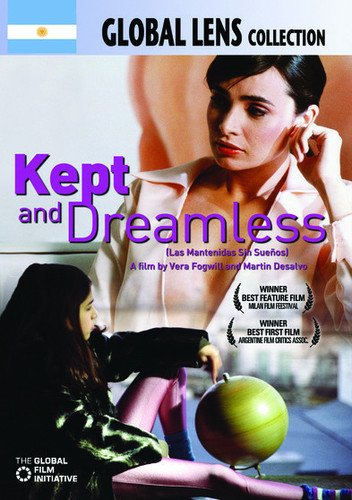Kept & Dreamless