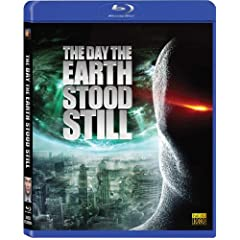 The Day the Earth Stood Still (3-Disc Special Edition) [Blu-ray]