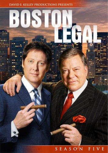 Boston Legal: Season Five
