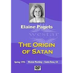 Elaine Pagels: The Origin of Satan