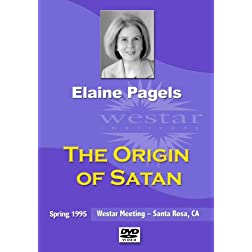 Elaine Pagels: The Origin of Satan
