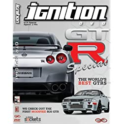 Ignition DVD GT-R Special