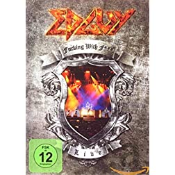 Edguy: Fucking With Fxxx