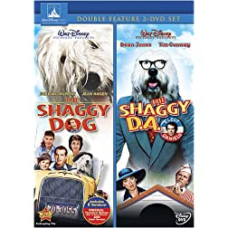 The Shaggy D.A./The Shaggy Dog