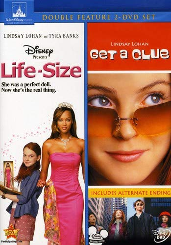 Life-Size/Get a Clue
