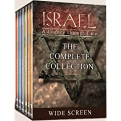 Israel: A Journey Through Time