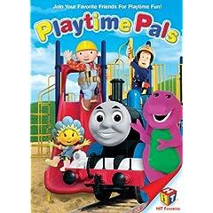 HIT Favorites: Playtime Pals