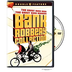 Bank Robbery Collection (The Great Bank Hoax / The Great Bank Robbery)
