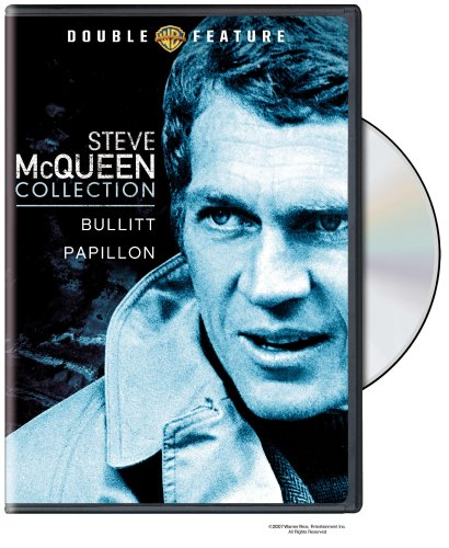 Steve Mcqueen Collection