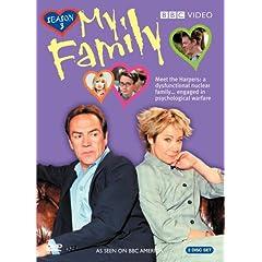 My Family: Season 3