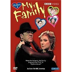 My Family: Seasons 3 & 4