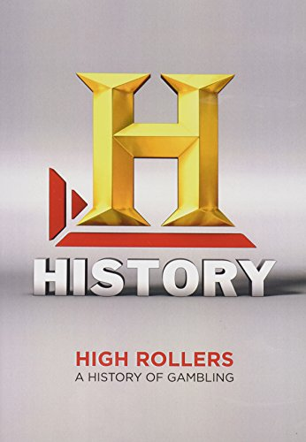 High Rollers: A History Of Gambling