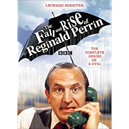 The Fall & Rise of Reginald Perrin: The Complete Series