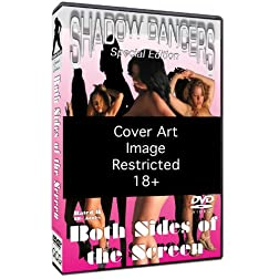 Shadow Dancers Special Edition - Both Sides of the Screen