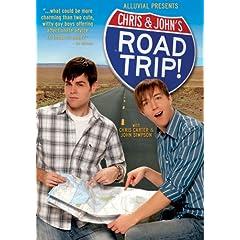 Chris & John's ROAD TRIP!