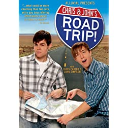 Chris & John's ROAD TRIP!