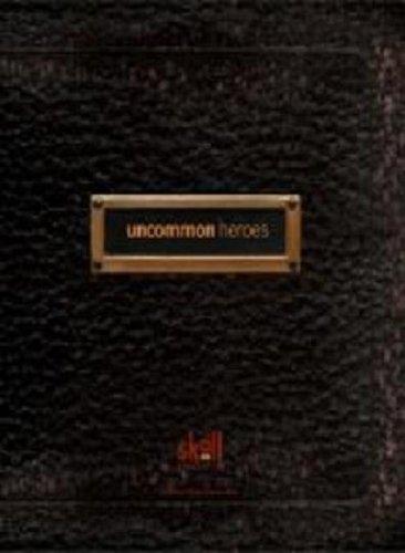 Uncommon Heroes