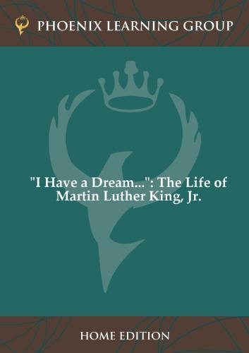 """I Have a Dream"": The Life of Martin Luther King, Jr. (Home Use)"