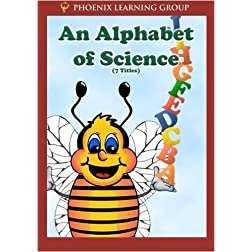 An Alphabet of Science (7 Programs on One Disc)