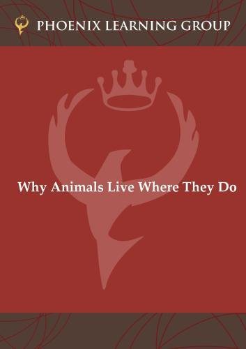 Why Animals Live Where They Do