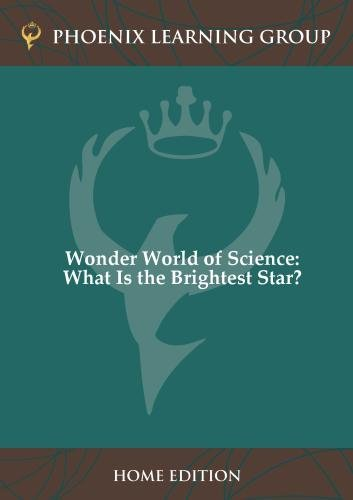 Wonder World of Science: What Is the Brightest Star? (Home Use)