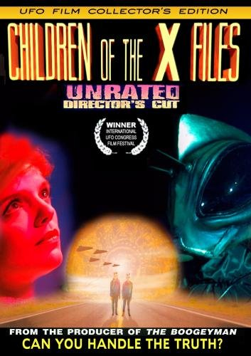 X-Files, Children of the