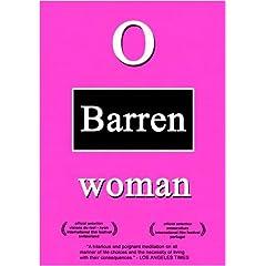 Sing, O Barren Woman (Home Use)