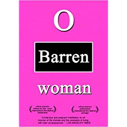 Sing, O Barren Woman (Home Use)