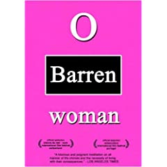 Sing, O Barren Woman (Institutional Use)