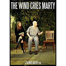 The Wind Cries Marty