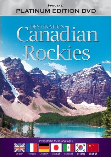 Destination Canadian Rockies