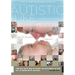 Autistic-Like: Graham's Story
