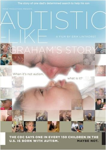 Autistic-Like: Graham's Story