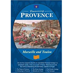 Discovering Provence Marseille and Toulon