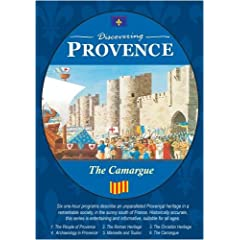 Discovering Provence The Camargue (PAL)
