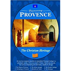 Discovering Provence The Christian Heritage (PAL)