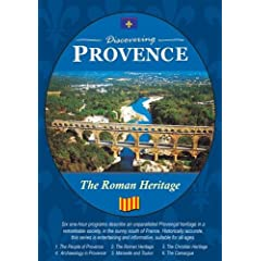 Discovering Provence The Roman Heritage