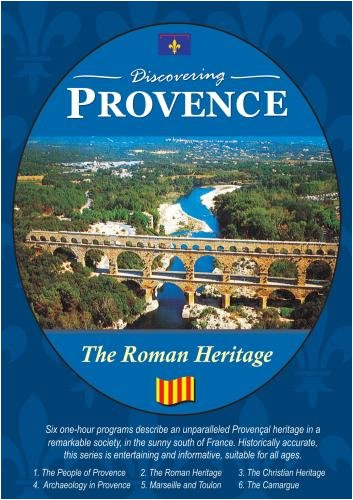 Discovering Provence The Roman Heritage (PAL)