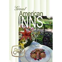 Great Chefs - Great American Inns