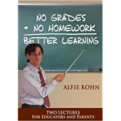 No Grades + No Homework = Better Learning
