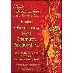 Overcoming High Chemistry Relationships
