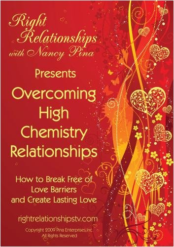 Overcoming High Chemistry Relationships
