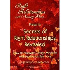 Secrets of Right Relationships Revealed